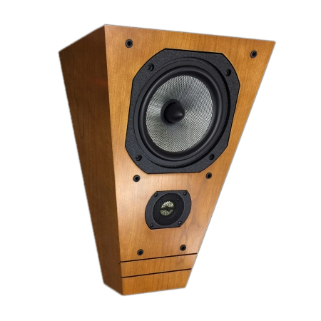 Специальная тыловая акустика Legacy Audio Deco Natural Cherry акустика центрального канала system audio sa mantra 10 av cherry