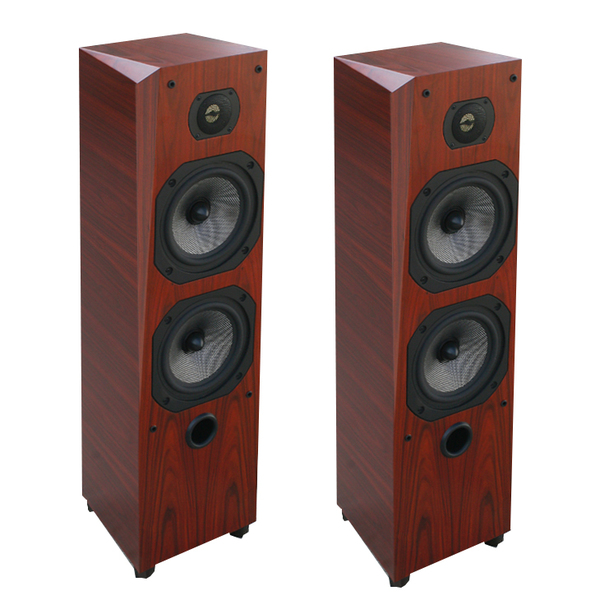 Напольная акустика Legacy Audio Expression Rosewood legacy audio whisper xd black pearl