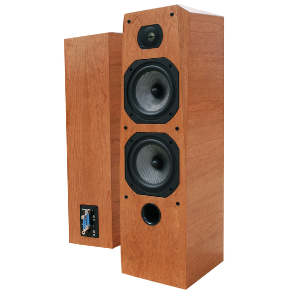 Напольная акустика Legacy Audio Expression Natural Cherry legacy audio focus se natural cherry