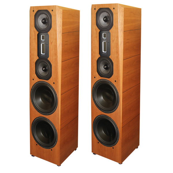 Напольная акустика Legacy Audio Focus SE Natural Cherry legacy audio metro natural cherry