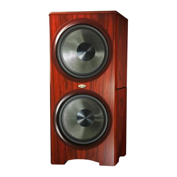 Активный сабвуфер Legacy Audio Goliath XD Rosewood hk audio pr o 15 xd