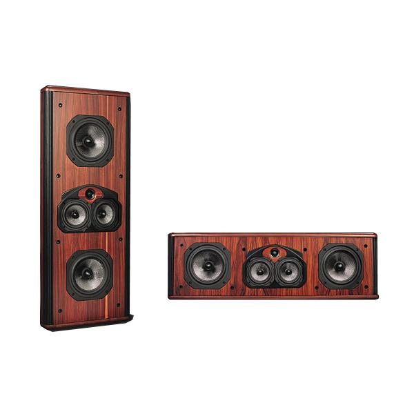 Встраиваемая акустика Legacy Audio Harmony HD Rosewood fifth harmony acapulco
