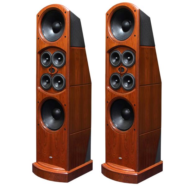 Напольная акустика Legacy Audio Helix Rosewood напольная акустика wharfedale diamond 250 rosewood