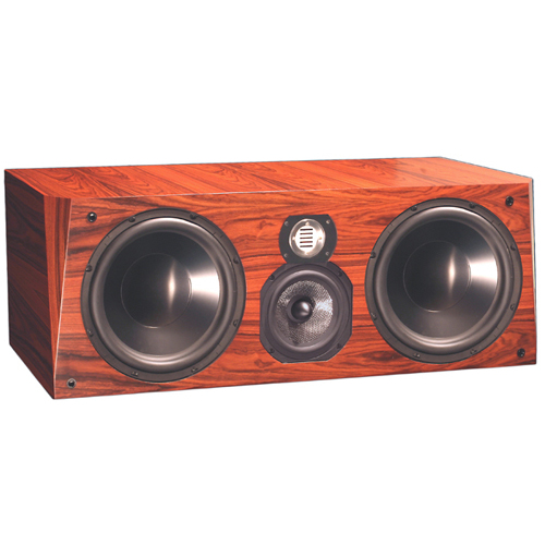Центральный громкоговоритель Legacy Audio Marquis HD Rosewood акустика центрального канала system audio sa mantra 10 av cherry
