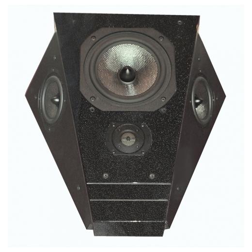 Специальная тыловая акустика Legacy Audio Phantom HD Black Pearl беспроводная тыловая акустика samsung swa 8500s