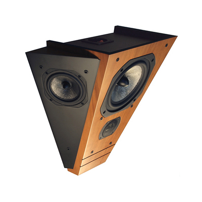 Специальная тыловая акустика Legacy Audio Phantom HD Natural Cherry акустика центрального канала system audio sa mantra 10 av cherry