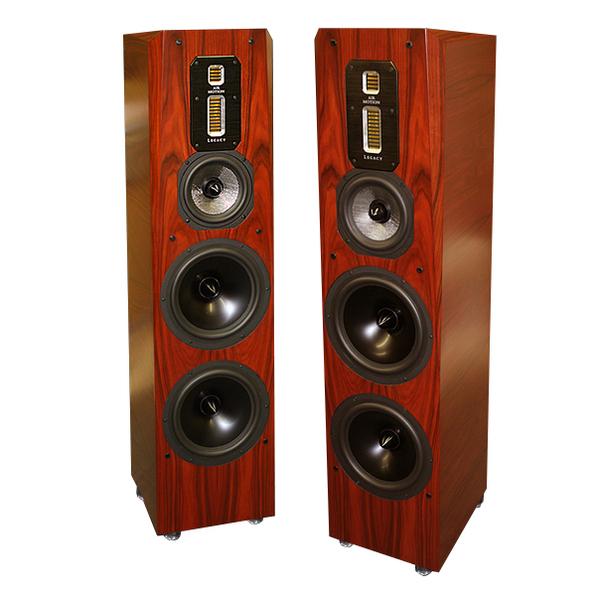 Напольная акустика Legacy Audio Signature SE Rosewood напольная акустика montana kas rosewood