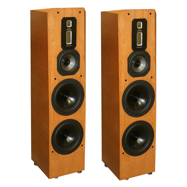Напольная акустика Legacy Audio Signature SE Natural Cherry акустика центрального канала system audio sa mantra 10 av cherry