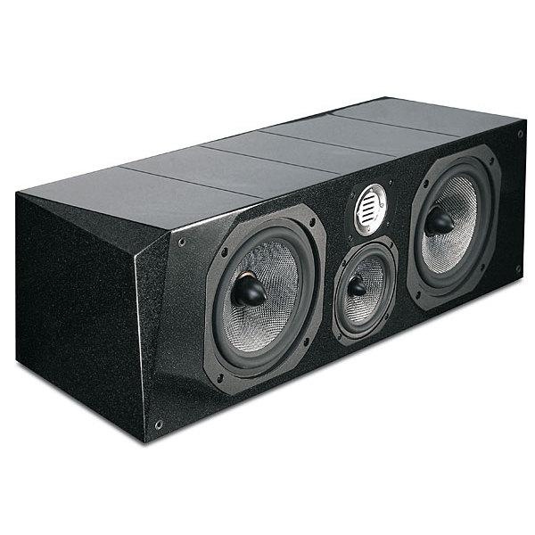 Центральный громкоговоритель Legacy Audio SilverScreen HD Black Pearl полочная акустика legacy audio studio hd black pearl