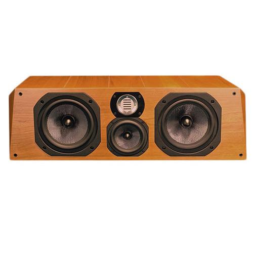Центральный громкоговоритель Legacy Audio SilverScreen HD Natural Cherry центральный громкоговоритель polk audio csi a4 cherry wood veneer
