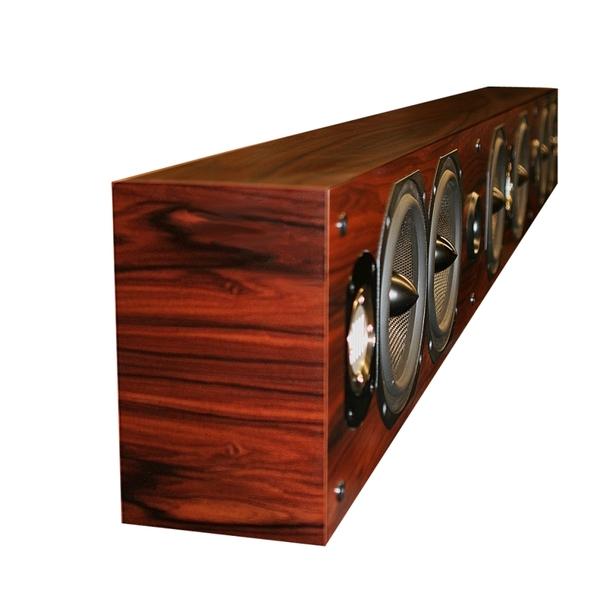 Саундбар Legacy Audio от Audiomania
