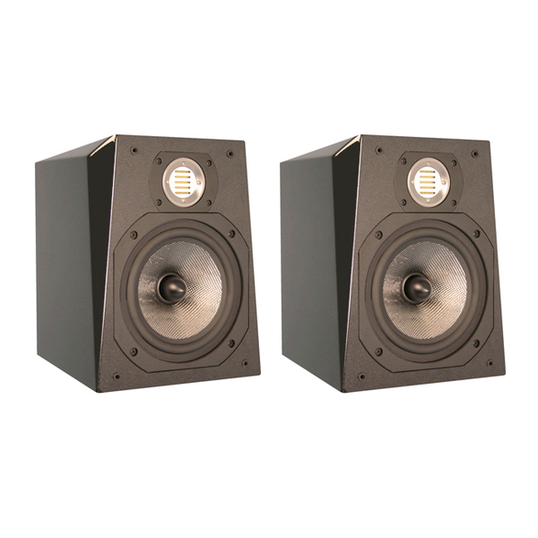 Полочная акустика Legacy Audio Studio HD Black Oak акустика центрального канала audio physic classic center oak