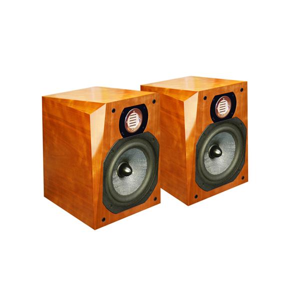 Полочная акустика Legacy Audio Studio HD Natural Cherry legacy audio focus se natural cherry