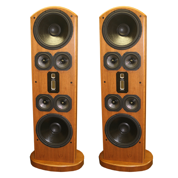 Напольная акустика Legacy Audio Whisper XD Natural Cherry акустика центрального канала system audio sa mantra 10 av cherry