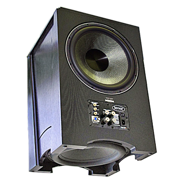 Активный сабвуфер Legacy Audio Xtreme XD Black Pearl активный сабвуфер legacy audio goliath xd black oak