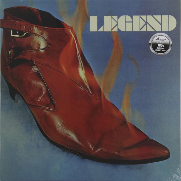 Legend Legend - Legend (180 Gr) цена 2017