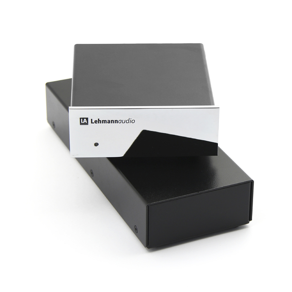 Фонокорректор Lehmann Audio Black Cube SE II Chrome фонокорректор lehmann audio black cube