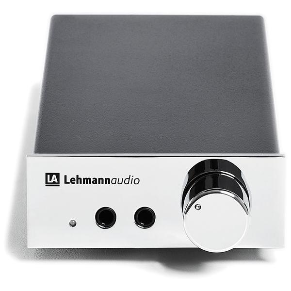 Усилитель для наушников Lehmann Audio Linear D Chrome усилитель для наушников lehmann audio linear d silver