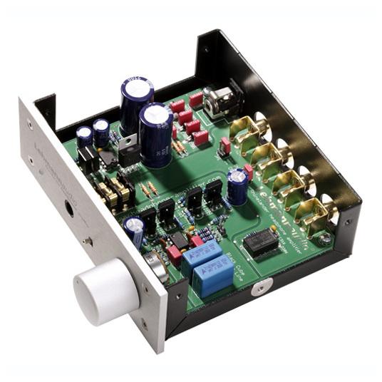 Усилитель для наушников Lehmann Audio от Audiomania