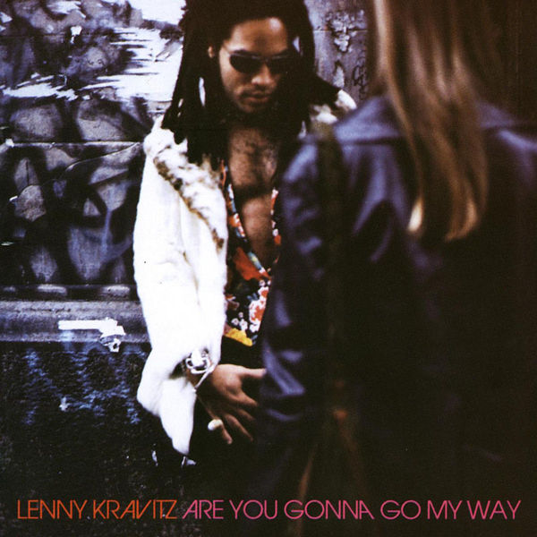 Lenny Kravitz - Are You Gonna Go My Way (2 LP)