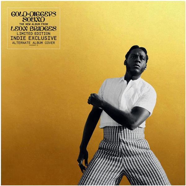 Фото - Leon Bridges Leon Bridges - Gold-diggers Sound (limited) 75 seven bridges пиджак