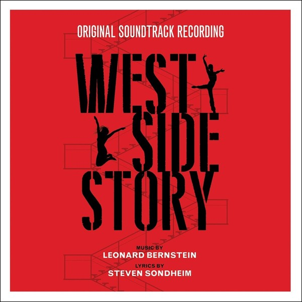 Саундтрек СаундтрекLeonard Bernstein - West Side Story