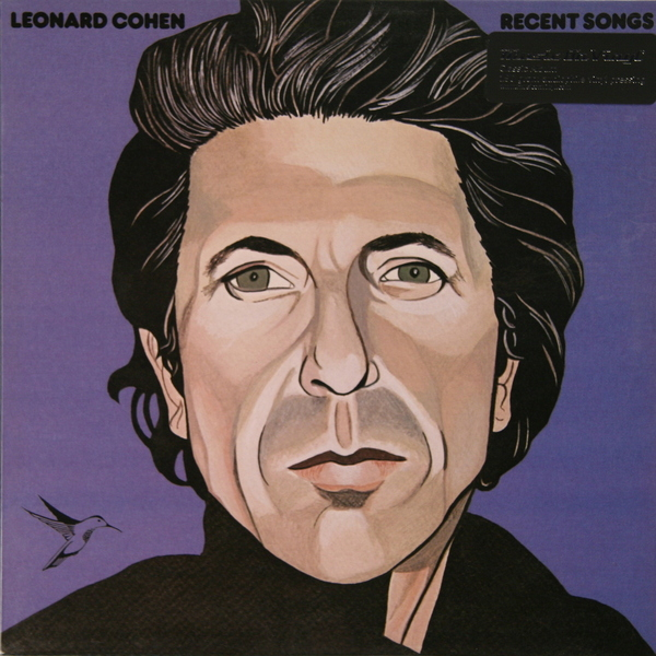 Leonard Cohen - Recent Songs (180 Gr)