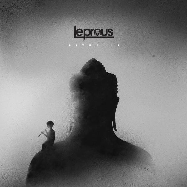Leprous Leprous - Pitfalls (2 Lp + Cd, 180 Gr)