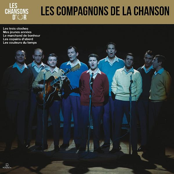 Les Compagnons De La Chanson - Chansons Dor