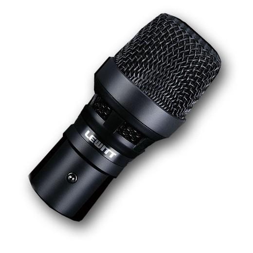 Инструментальный микрофон Lewitt DTP340TT микрофон lewitt mtp250dms