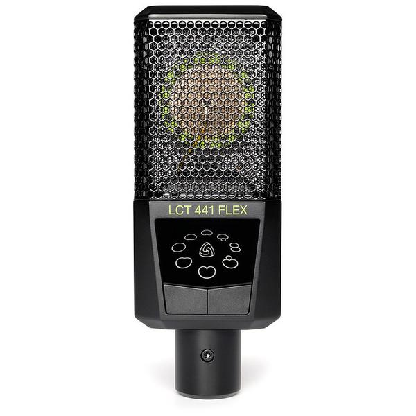 Студийный микрофон Lewitt LCT 441 FLEX студийный микрофон lewitt lct940
