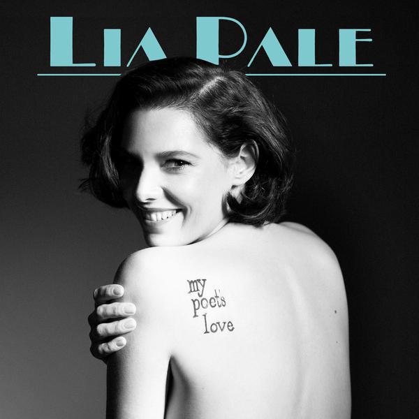 Lia Pale Lia Pale - My Poet's Love lia lea ут 00002275