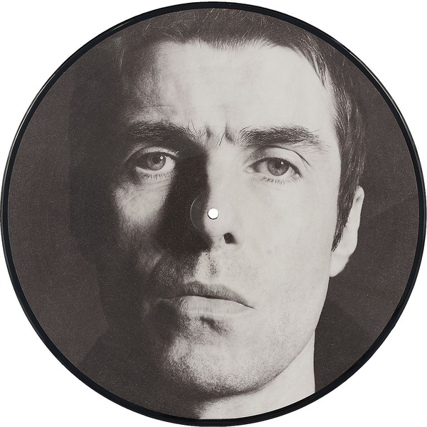Liam Gallagher Liam Gallagher - As You Were (picture) liam gallagher liam gallagher as you were picture