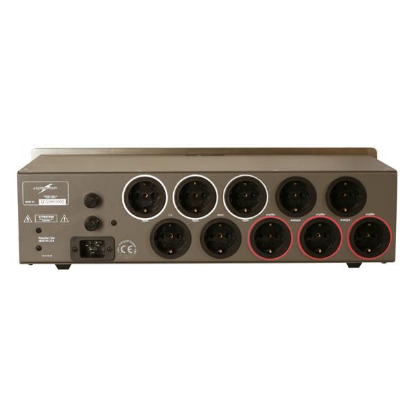 Сетевой фильтр Lightspeed от Audiomania