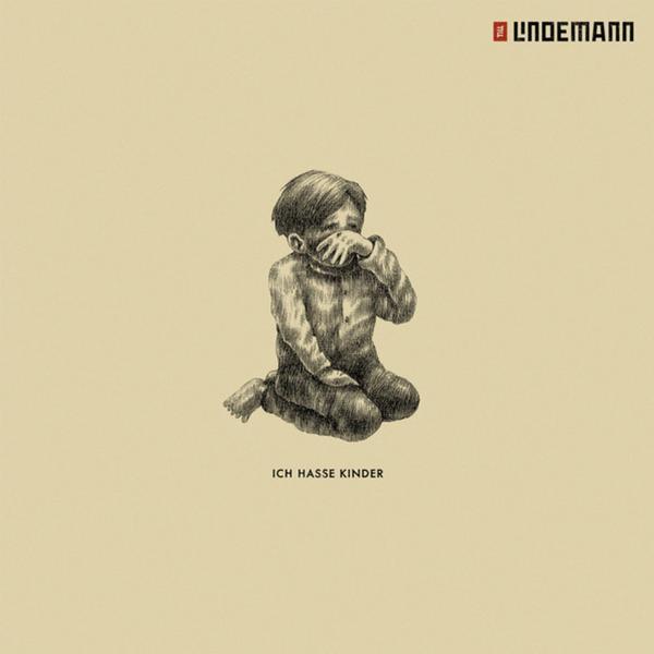 lindemann lindemann ich weiss es nicht 7 Lindemann Lindemann - Ich Hasse Kinder (limited, Colour, Single, 7 )