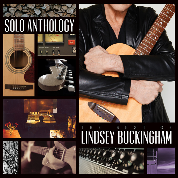 Lindsey Buckingham - Solo Anthology: The Best Of (6 LP)