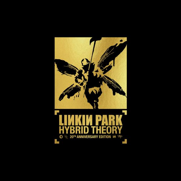 Linkin Park Linkin Park - Hybrid Theory (20th Anniversary) (limited, 4 Lp + 5 Cd + 3 Dvd + Cassette)
