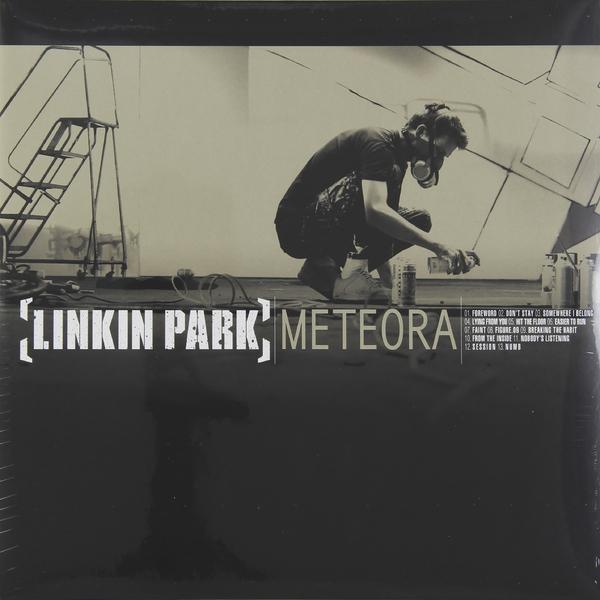 Linkin Park Linkin Park - Meteora (2 LP) (уцененный Товар)