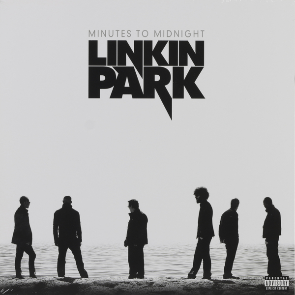 Linkin Park Linkin Park - Minutes To Midnight купить в Москве 2019