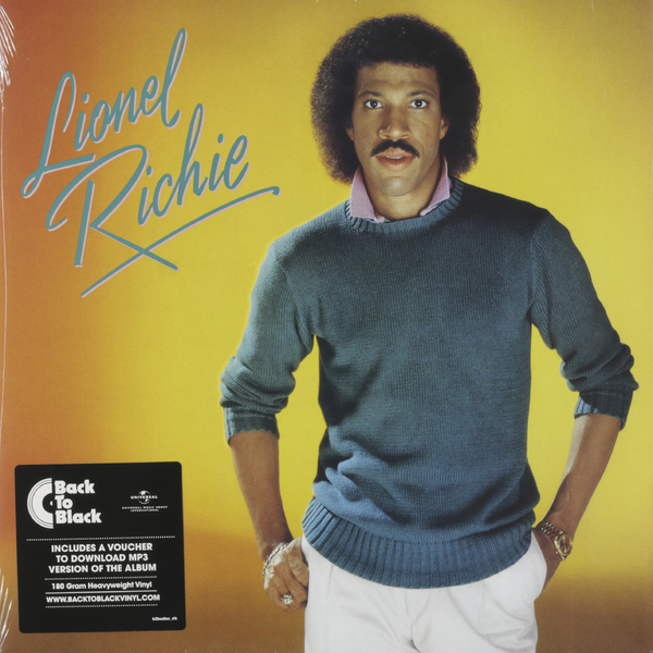 Lionel Richie Lionel Richie - Lionel Richie (180 Gr) air dust blower gun set compressor duster blowing blow tools fittings airtool