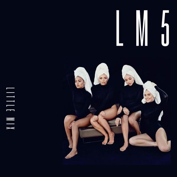 Little Mix Little Mix - Lm5