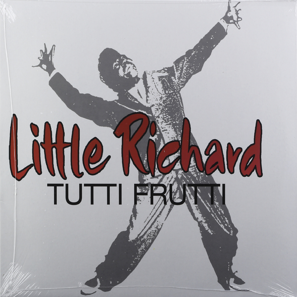 Little Richard Little Richard - Tutti Frutti клип кейс tutti frutti comfort для micromax d303 черный