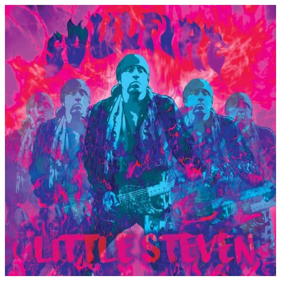 Little Steven - Soulfire (2 LP)