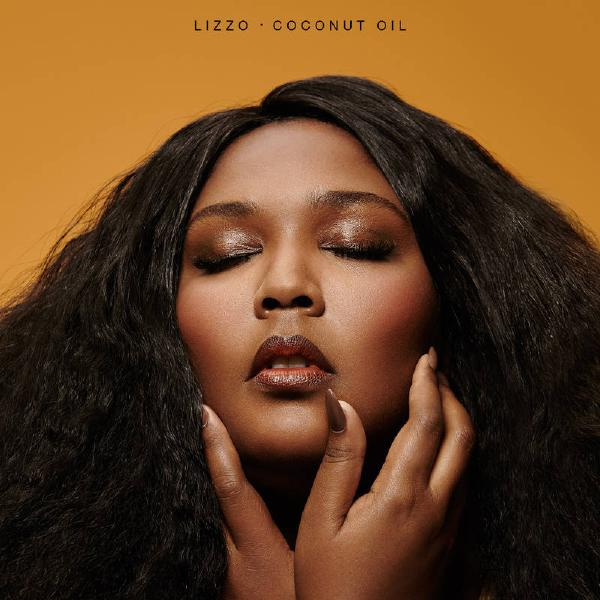 LIZZO - Coconut Oil (limited, Colour)