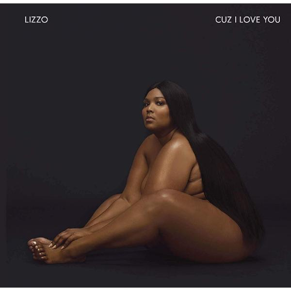 LIZZO - Cuz I Love You