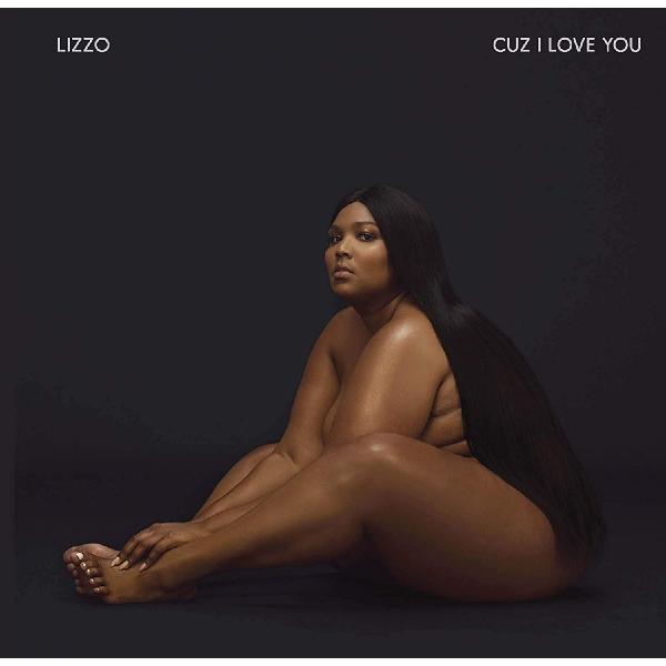 LIZZO - Cuz I Love You
