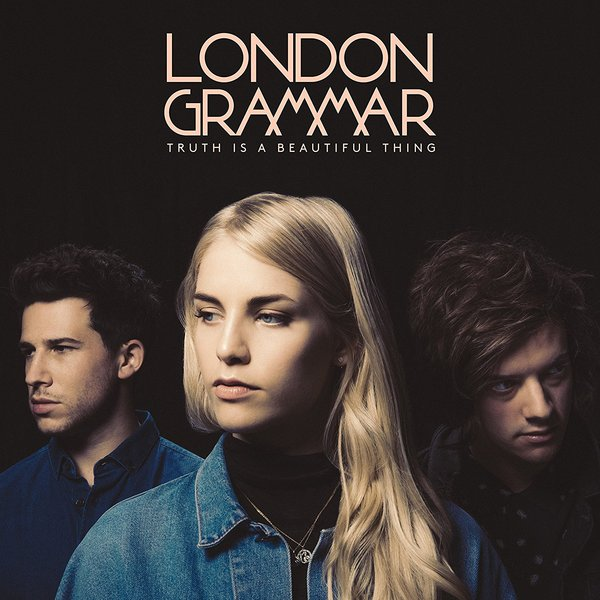 London Grammar London Grammar - Truth Is A Beautiful Thing moyou london pro 04