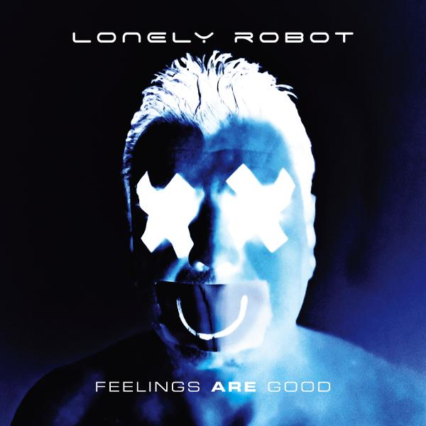 Lonely Robot - Feelings Are Good (180 Gr, 2 Lp+cd)