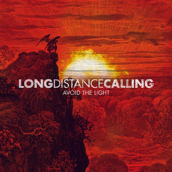Long Distance Calling - Avoid The Light (re-issue 2016) (2 Lp+cd)