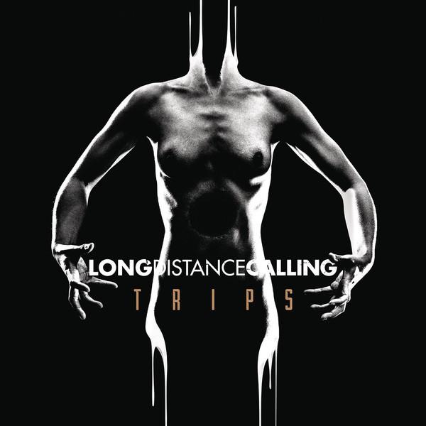 Long Distance Calling Long Distance Calling - Trips (2 Lp + Cd) partners lp cd